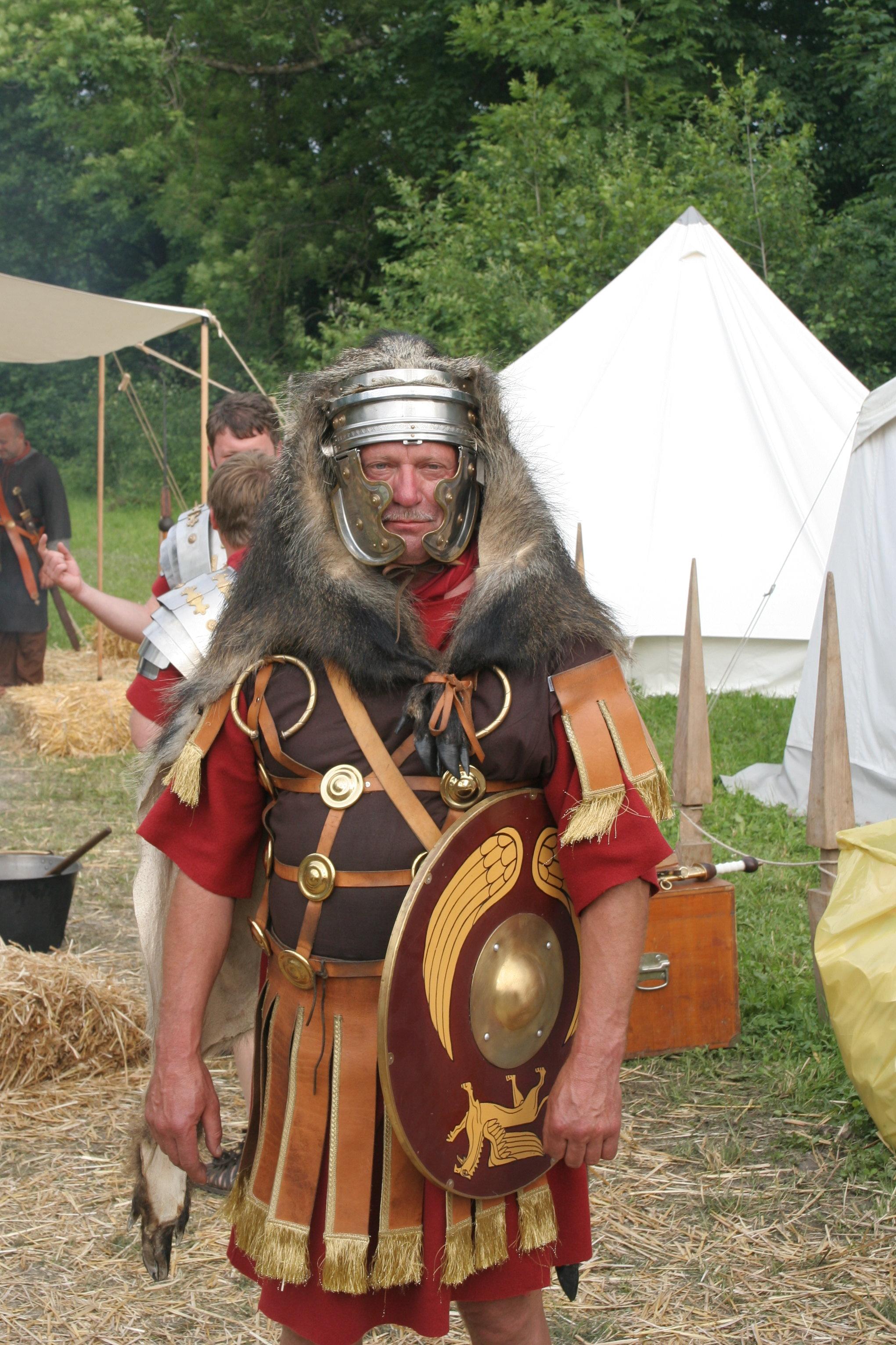 Caesar S Army In Da Paint