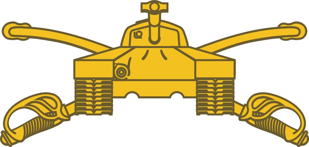 US ARMY ARMOR HAT BRANCH INSIGNIA TANKER TANK SOLDIER VETERAN