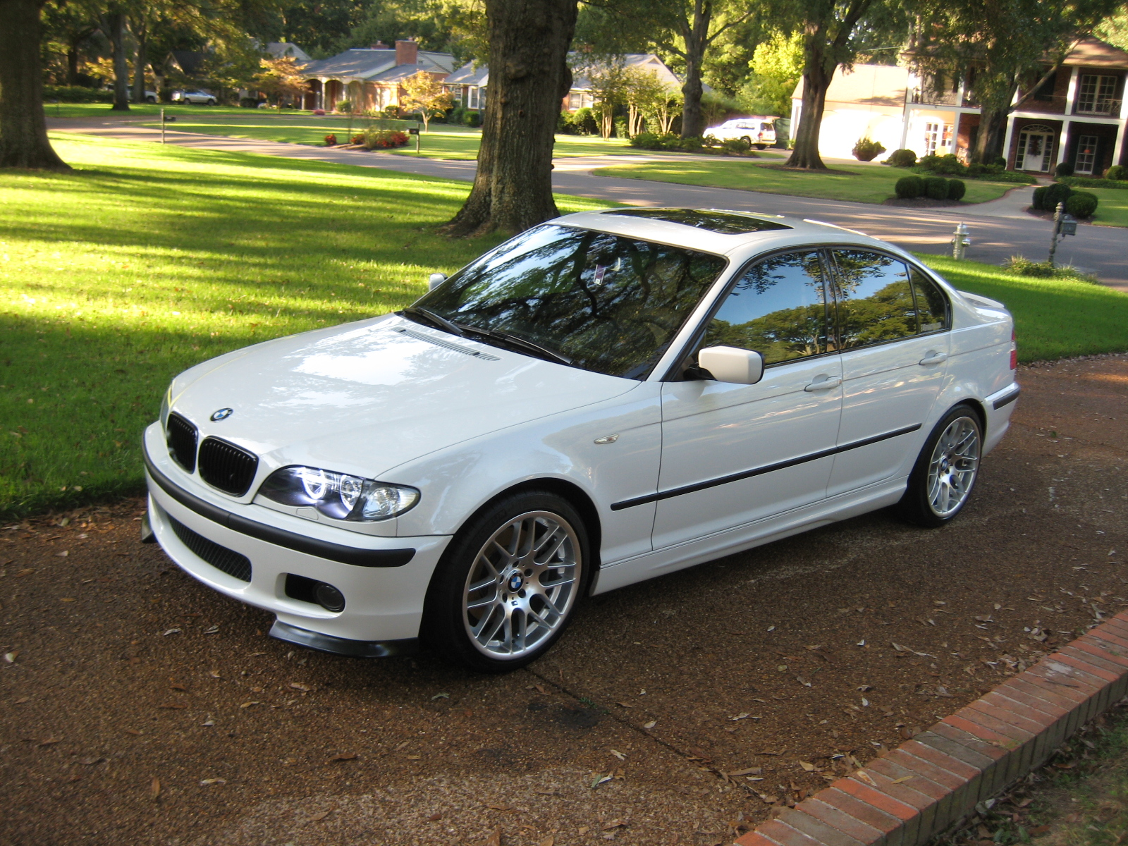 Which 18 Quot Wheel Would You Choose E46fanatics