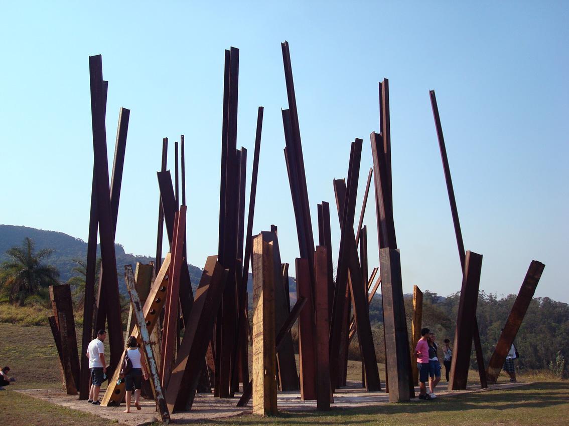 Beam Drop, 2008