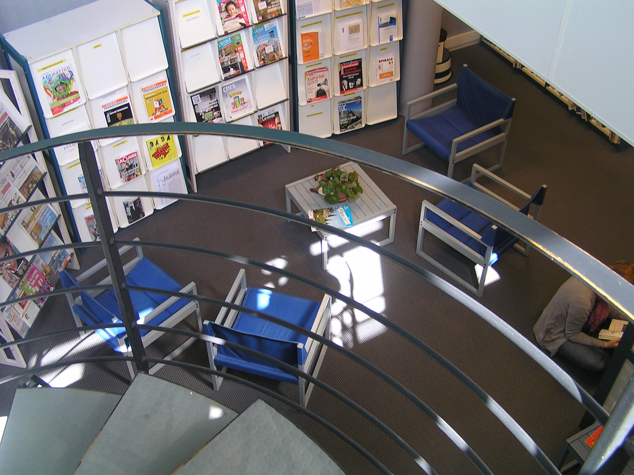 file biblioth que de formation des ma tres iufm brest france espace revues p dagogiques. Black Bedroom Furniture Sets. Home Design Ideas