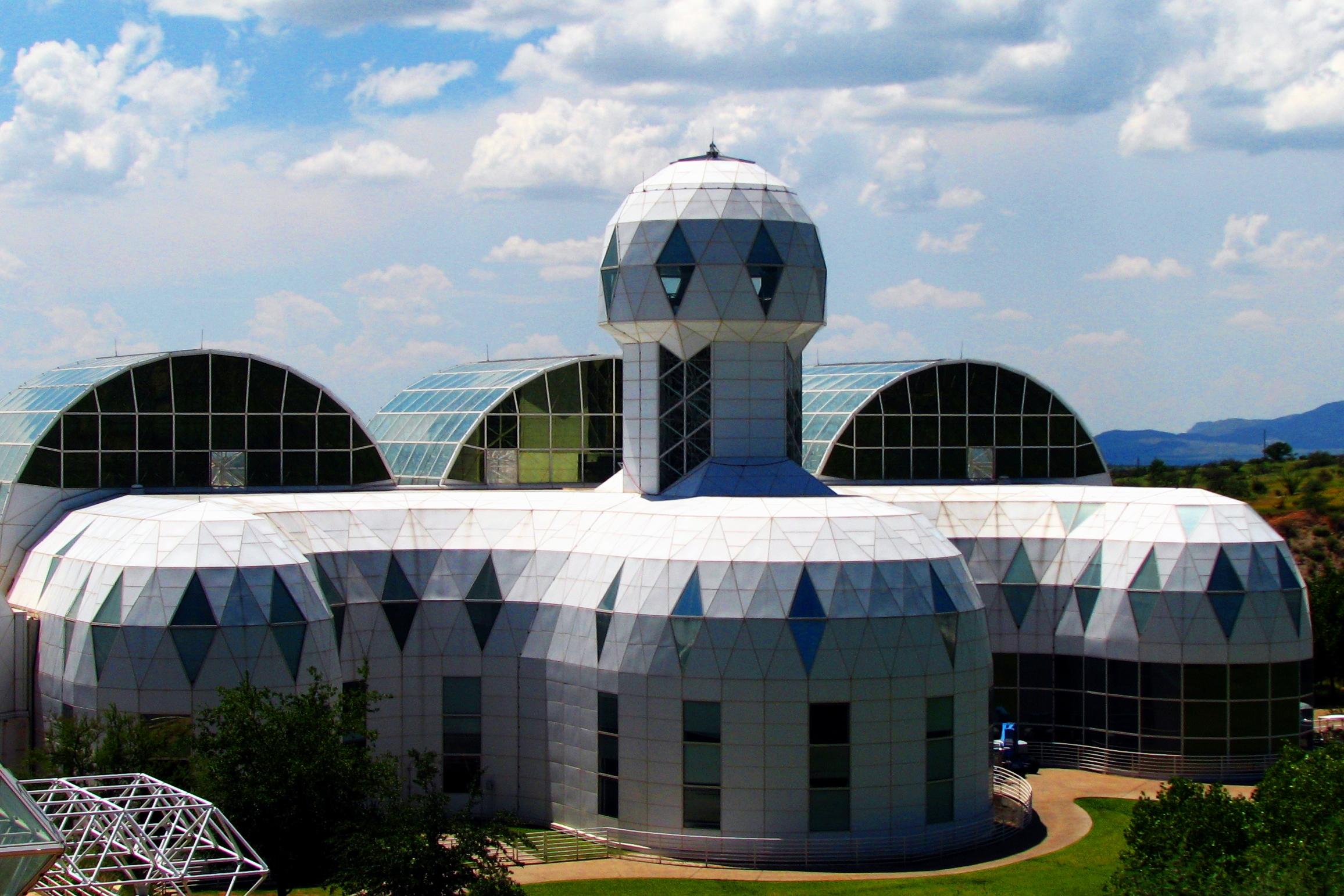 Biosphere 2 4888964549.jpg