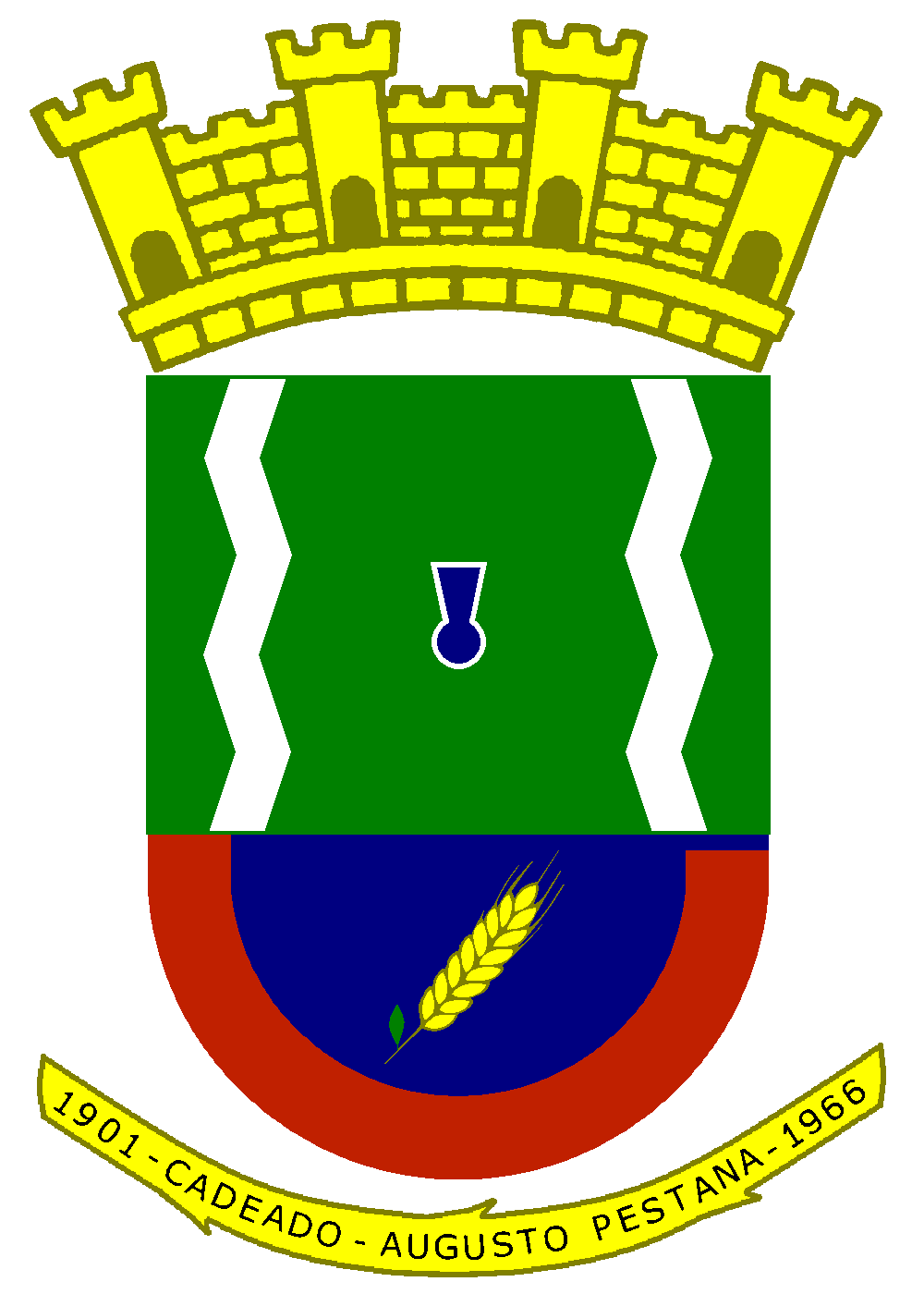 Augusto Pestana Rio Grande do Sul fonte: upload.wikimedia.org