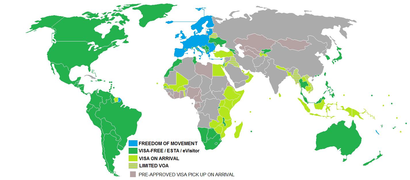 carte visa royaume-uni