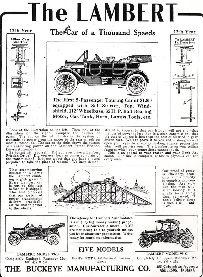 File:Buckeye Manufacturing Automobile ad circa 1910.png - Wikimedia ...