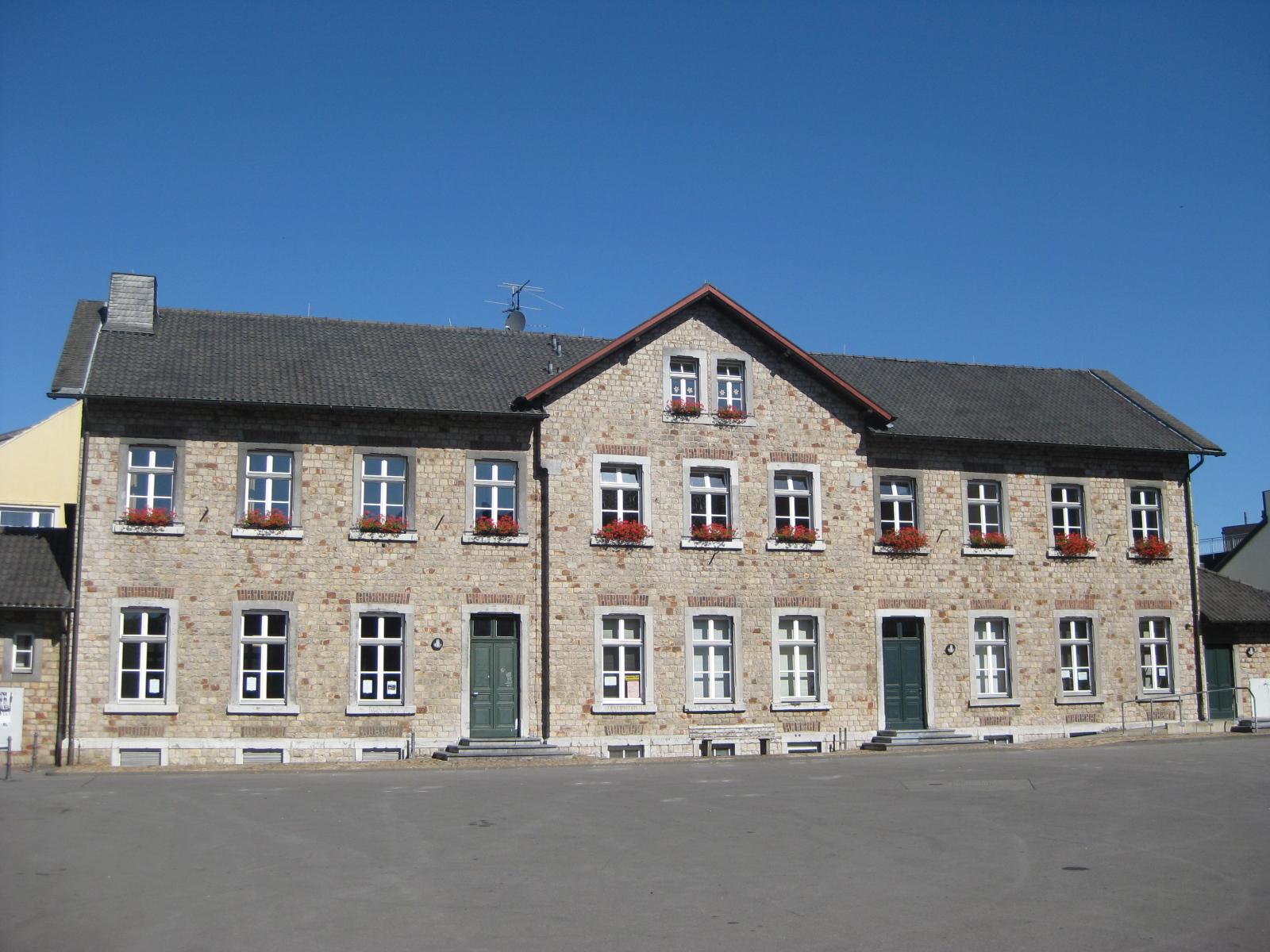 Bildergebnis für fotos vom bürgerhaus büsbach im stones club