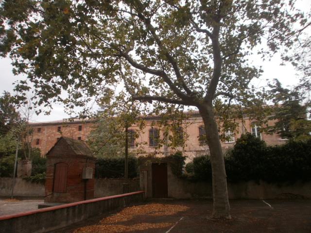 Château de Vallègue