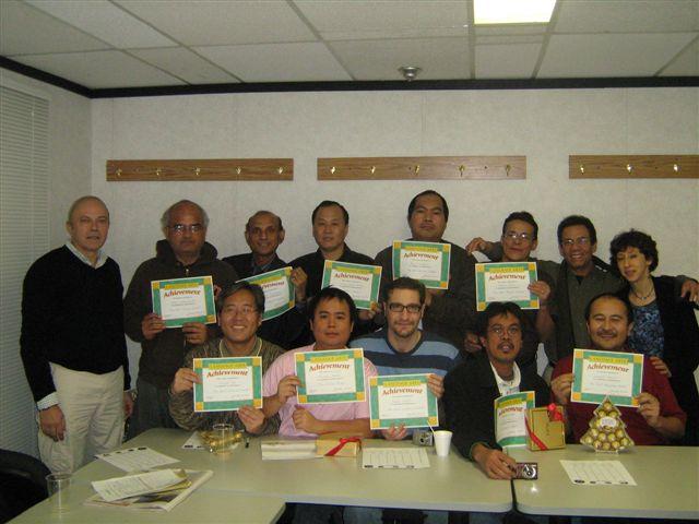 File:CCIS LINC Program Graduation jpg - Wikimedia Commons
