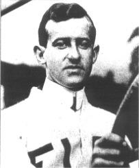 Caleb Bragg American racing driver