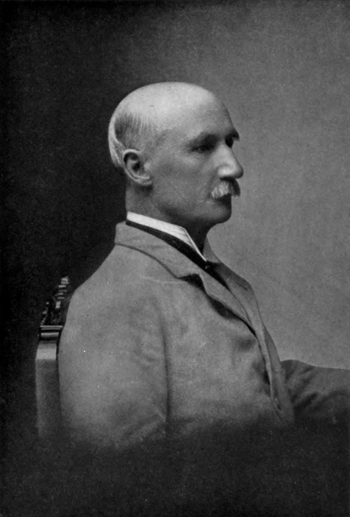 Image of Francis Brinkley from Wikidata