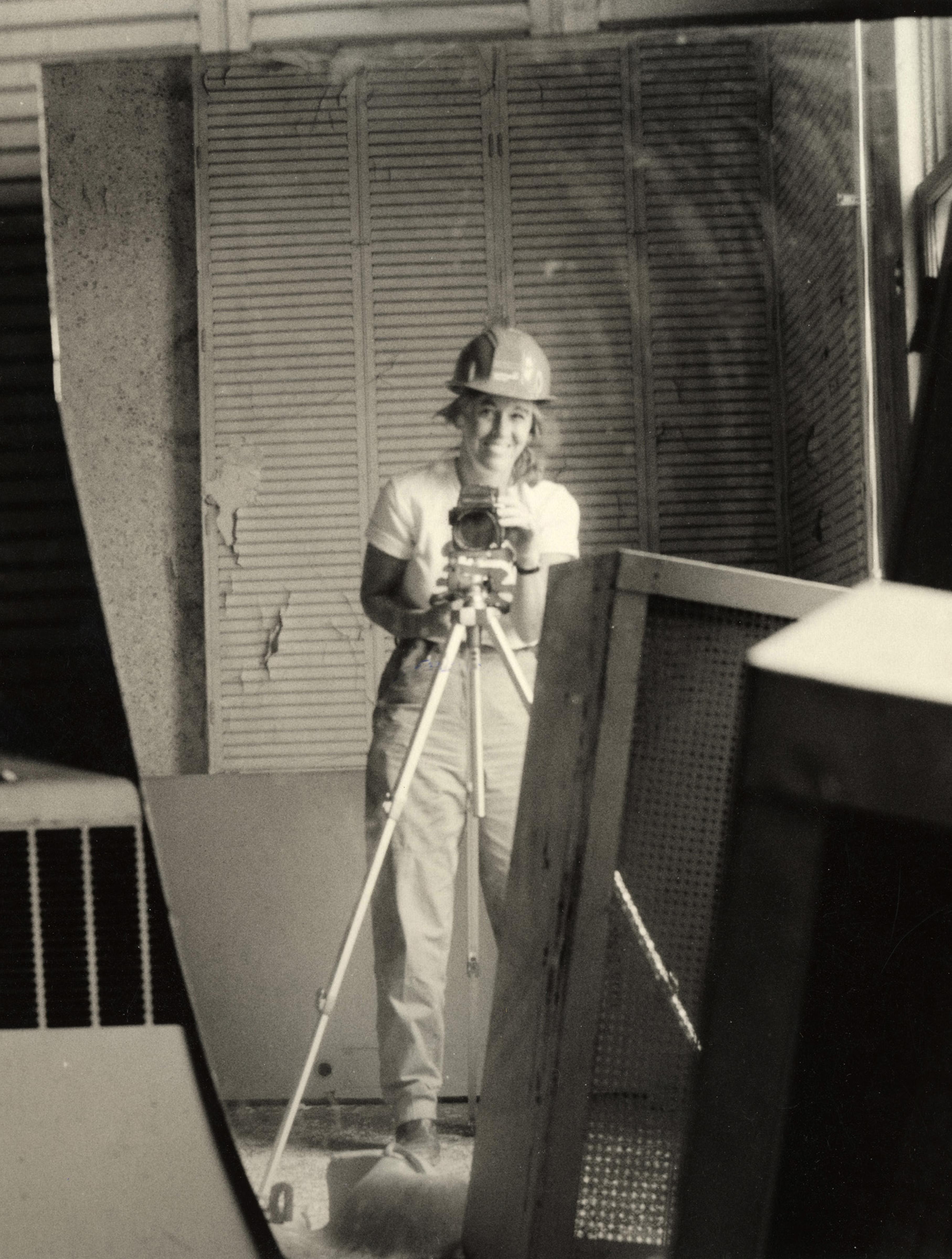 Image of Carol M. Highsmith from Wikidata