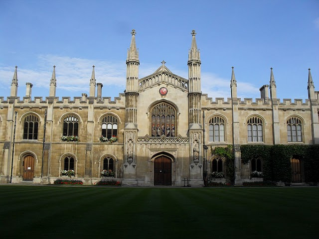 Chapel of Corpus Christi College, Cambridge - 20100915.jpg