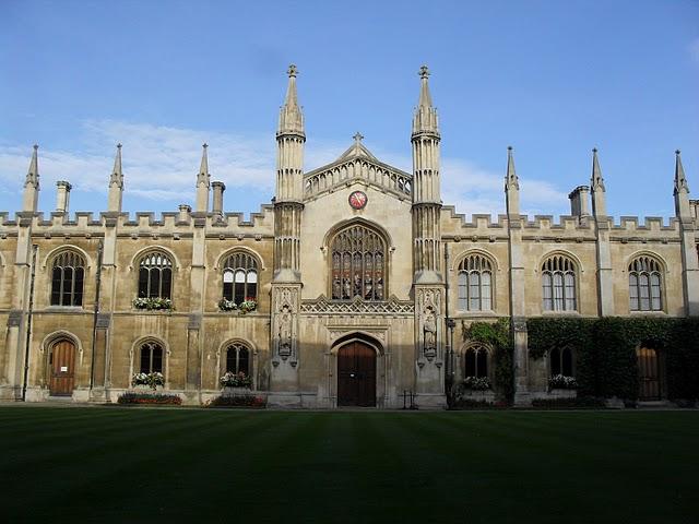 Cambridge Culture of Cambridge