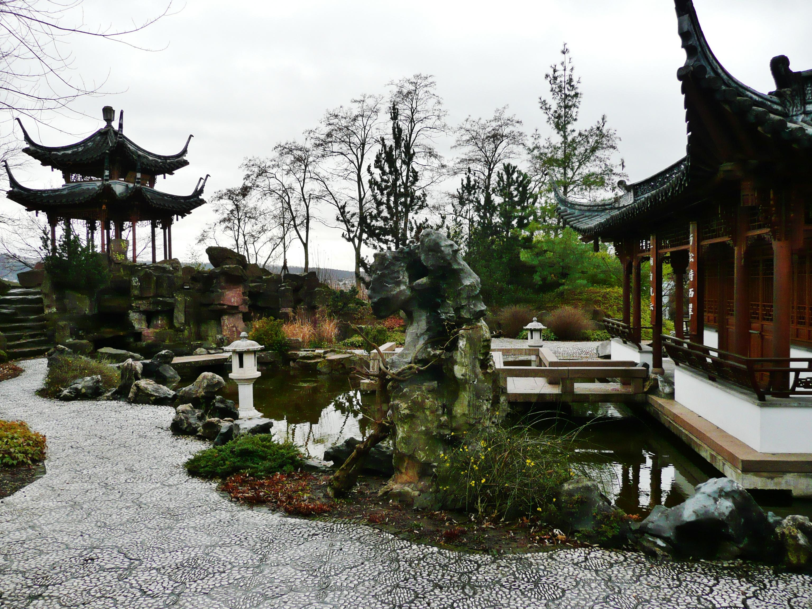 file chinesischer garten qingyin garden 1993 1996 in. Black Bedroom Furniture Sets. Home Design Ideas