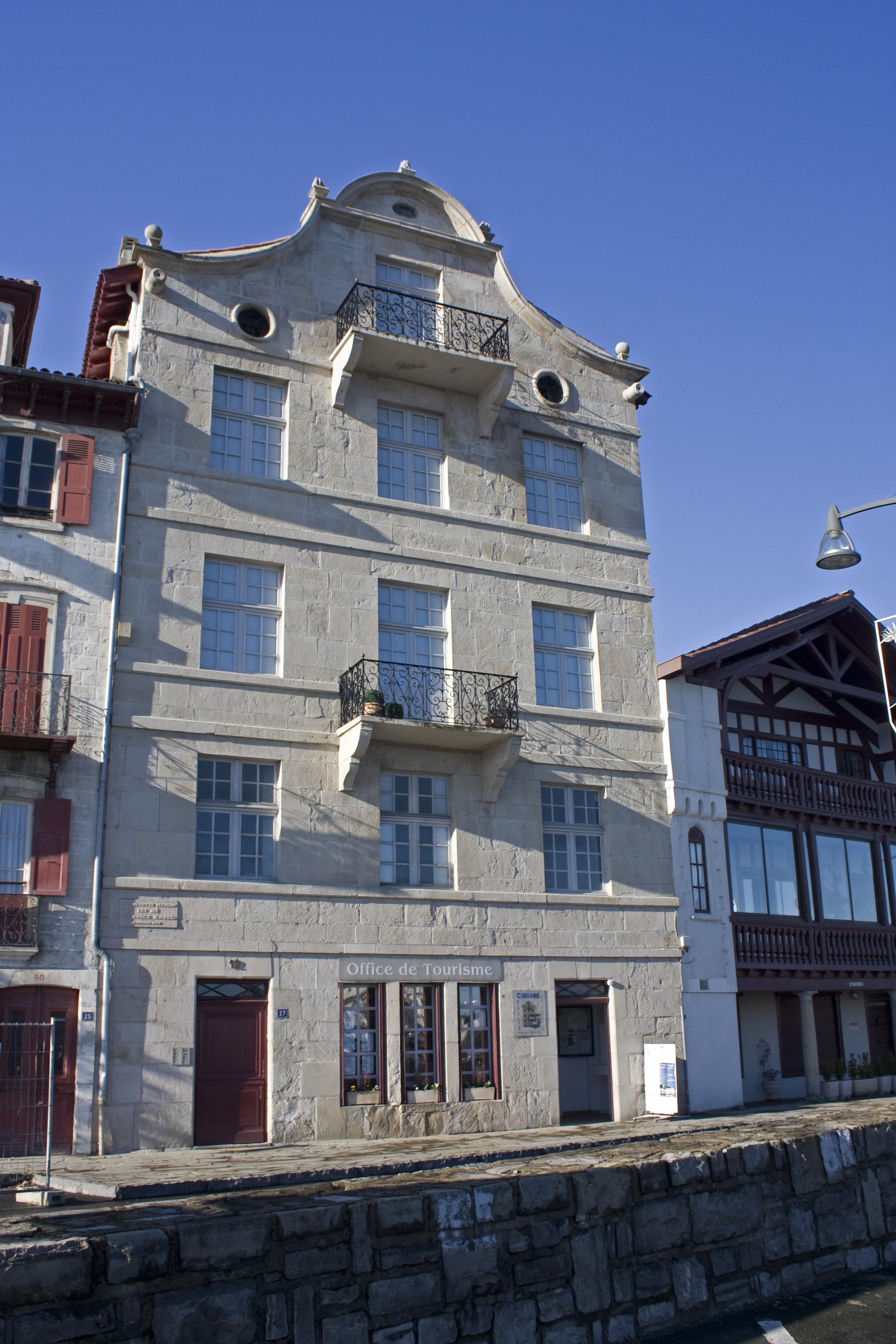 1000 ideas about ciboure on pinterest basque country biarritz and pyrenees - Office de tourisme de ciboure ...