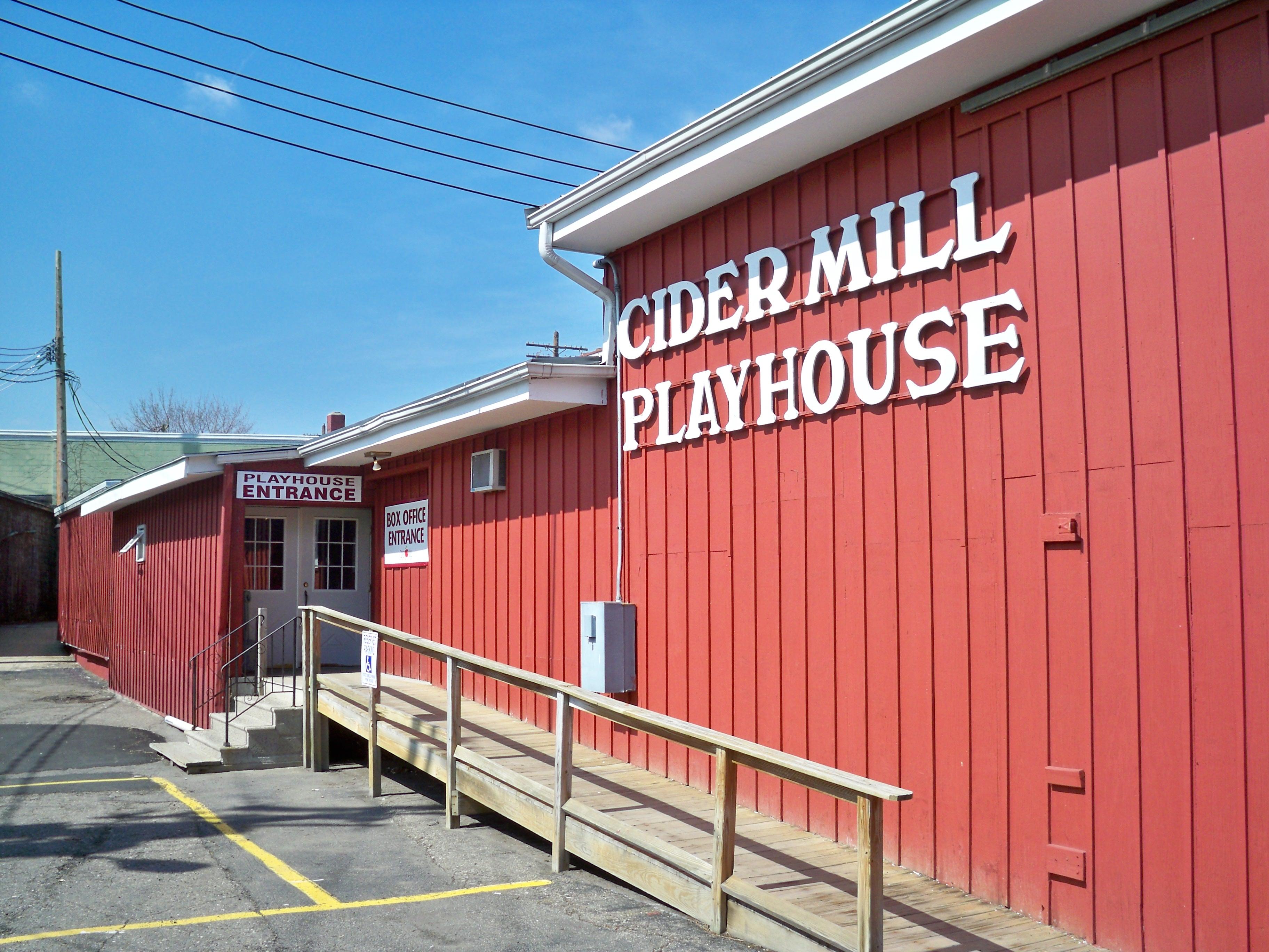Christmas Carol 2020 Endicott Ny Cider Mill Cider Mill Playhouse   Wikipedia