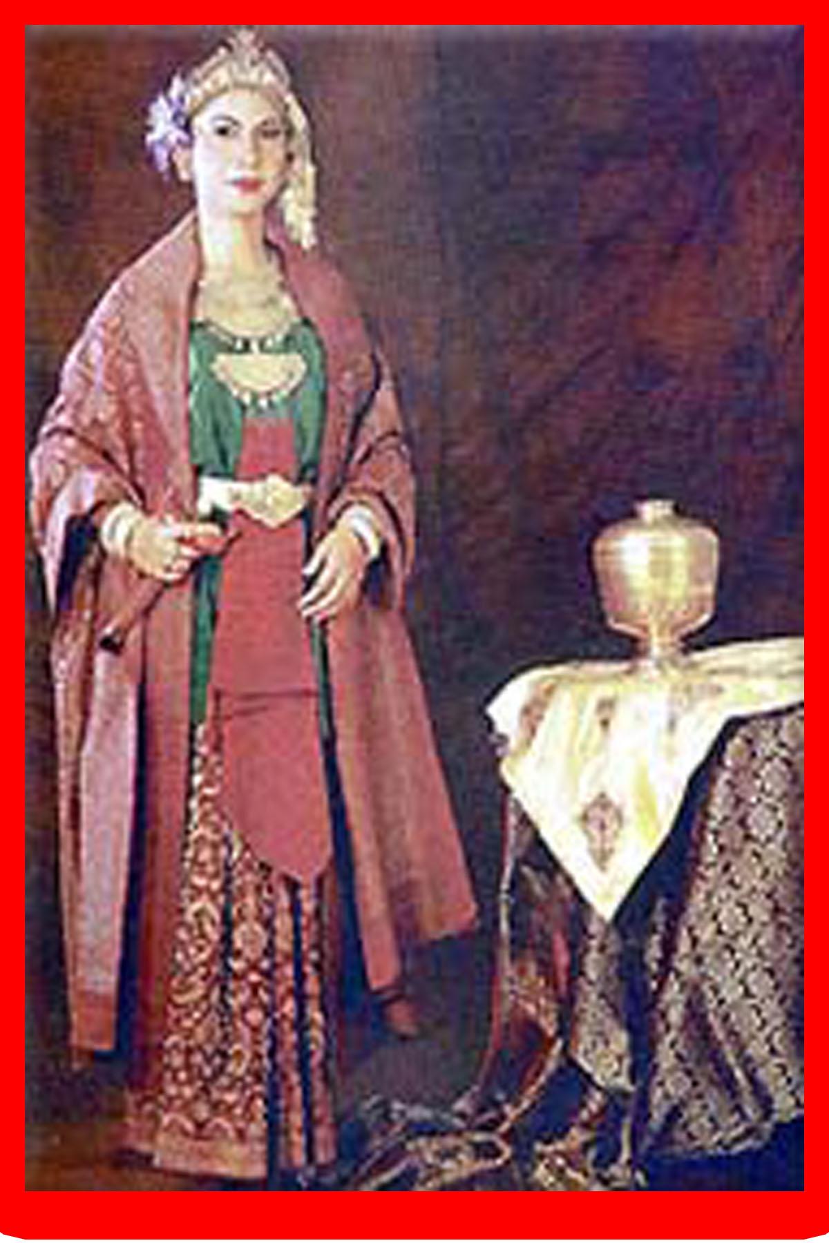 Siti Wan Kembang Wikipedia