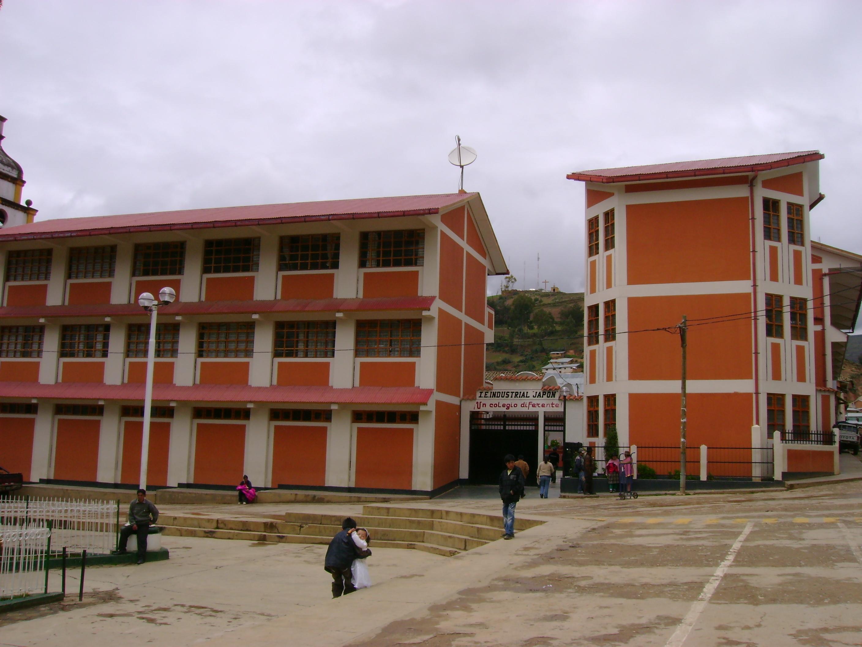 Referências de Cenários Colegio_Japones_03215