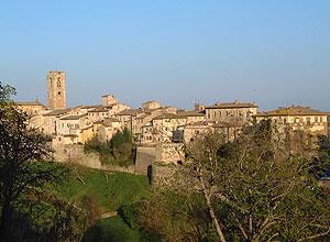 Colle di Val dElsa Comune in Tuscany, Italy