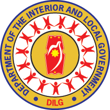 Department of the Interior and Local Government logo