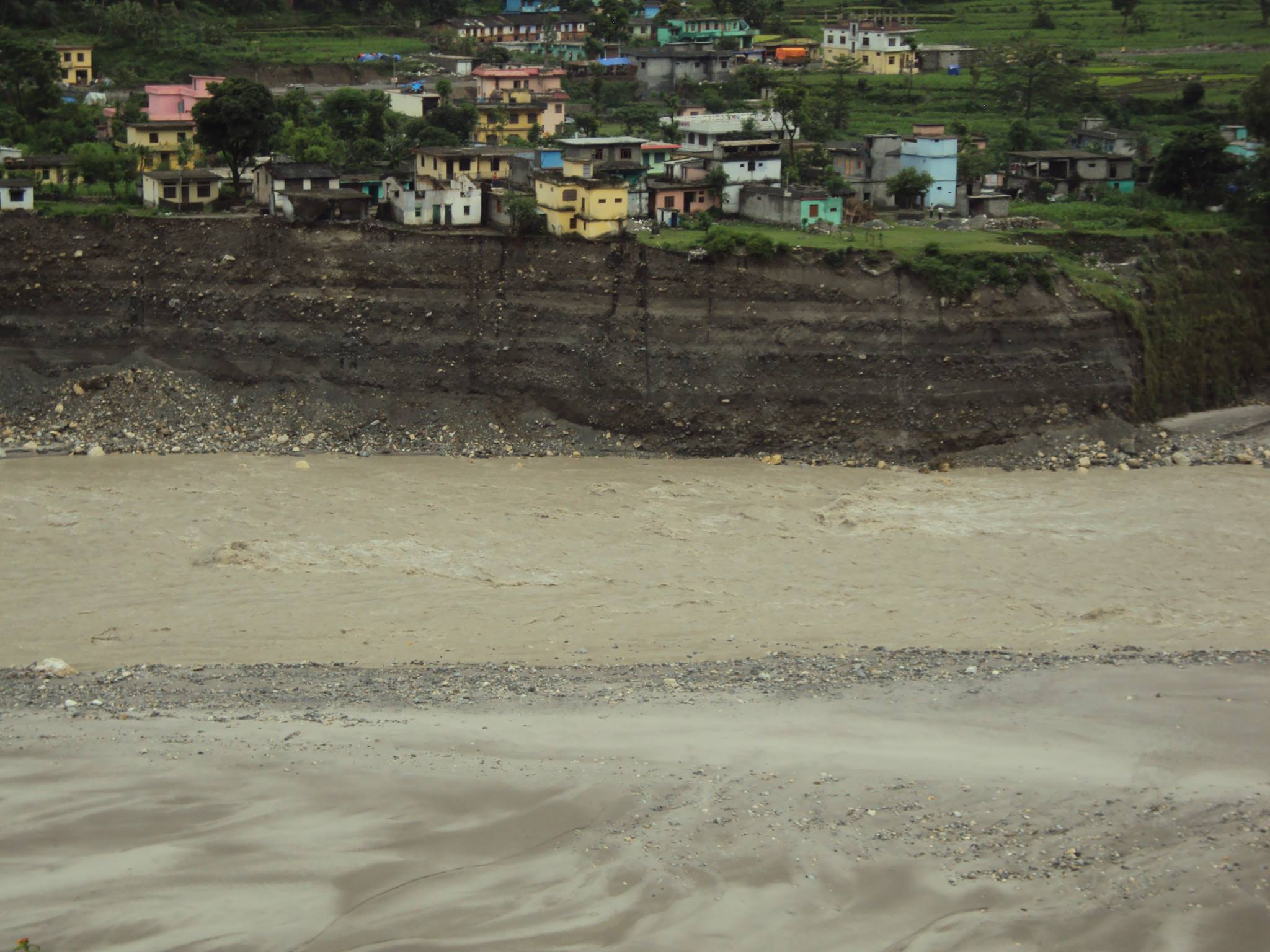 Natural disasters in uttarakhand 2016 essay about myself