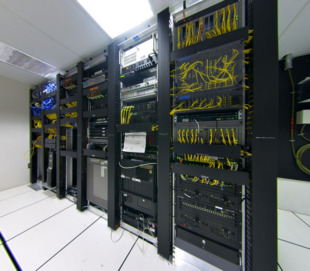 Data Center 2 2 Network Visibility Solutions