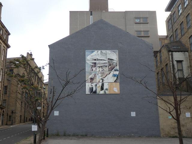 File:David Hockney Collage (geograph 5948592).jpg - Wikimedia Commons