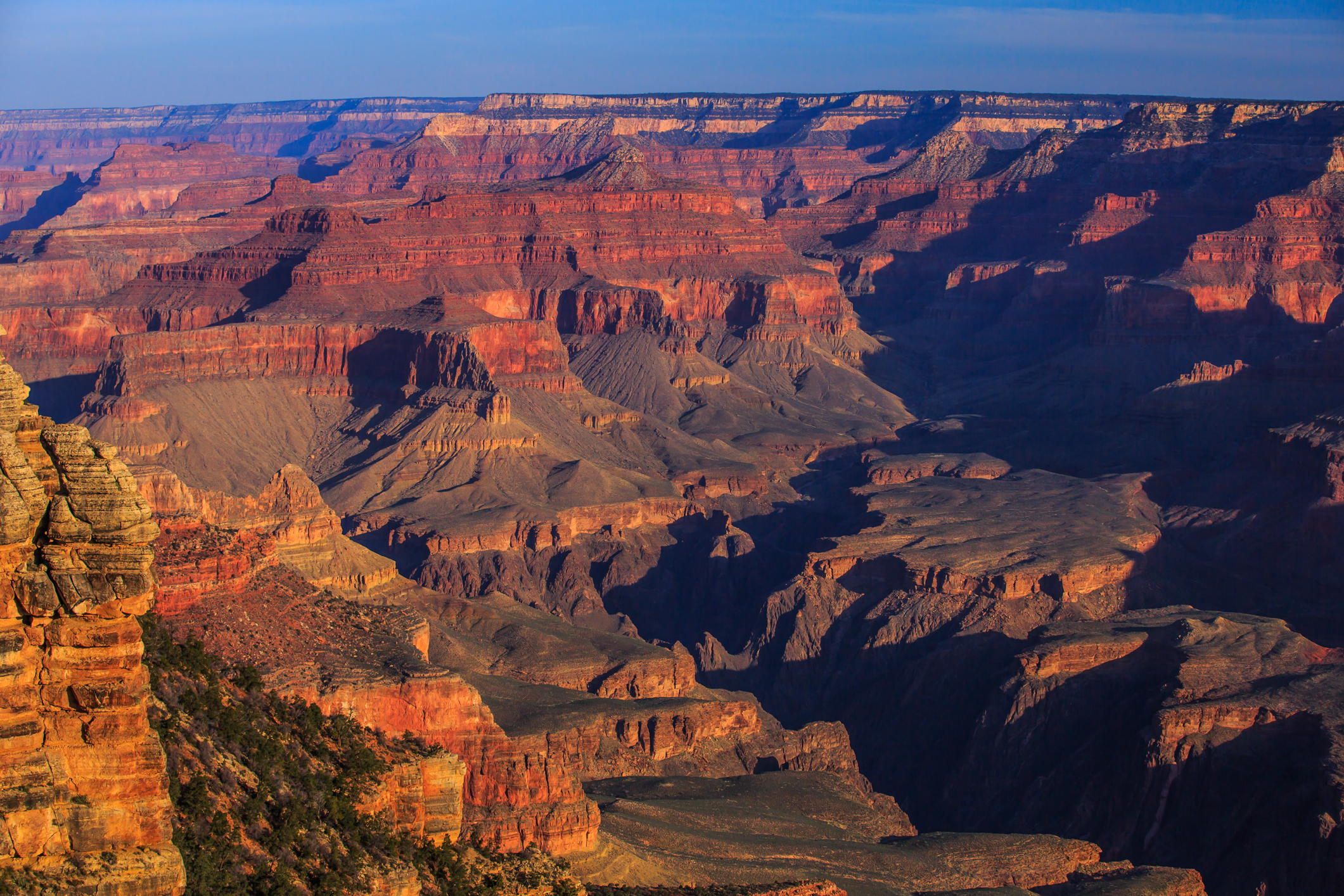 Grand Canyon National Park - Wikipedia