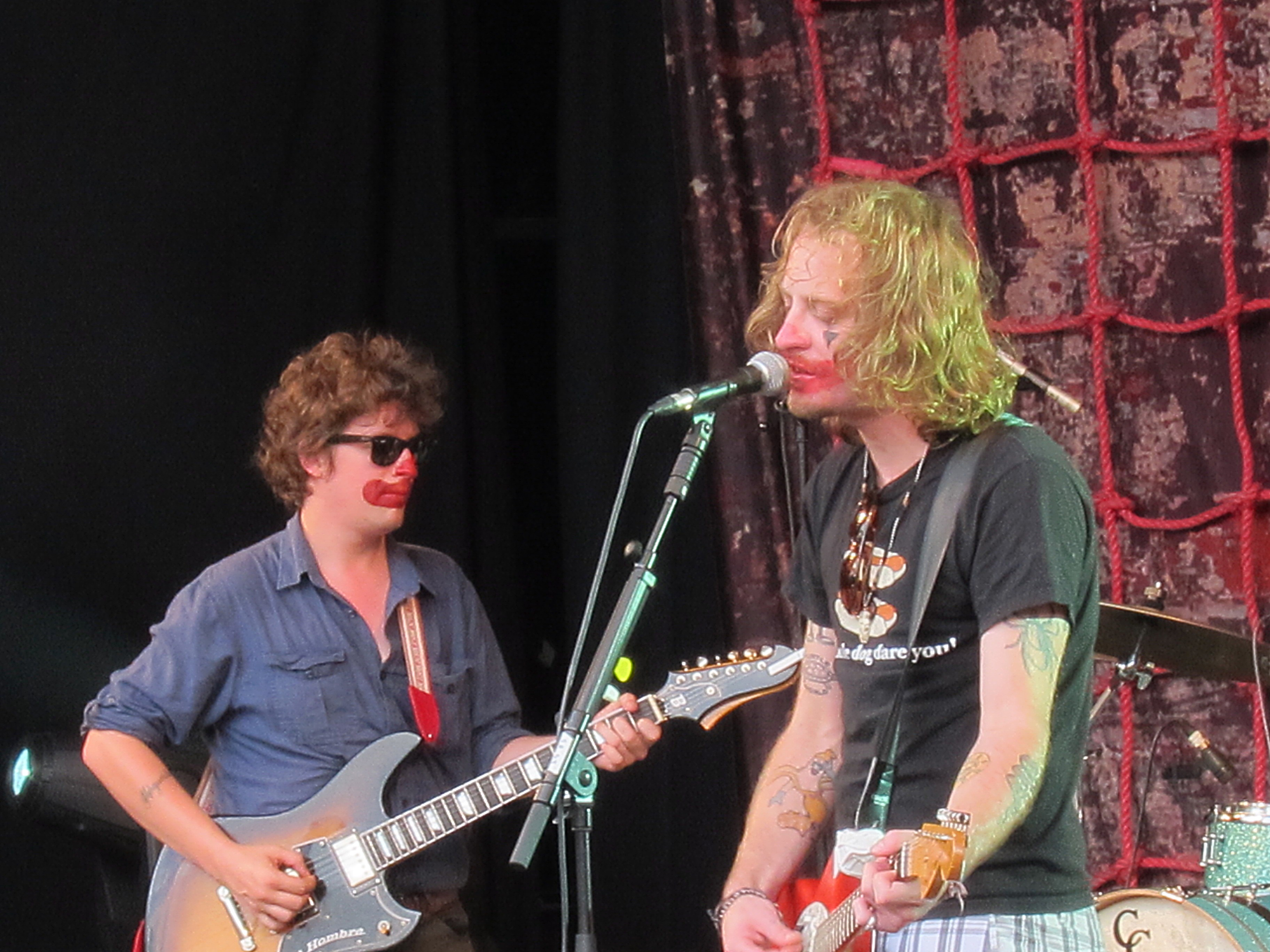 Deer Tick - Dirty Dishes (Chords) - Ultimate-Guitar.Com