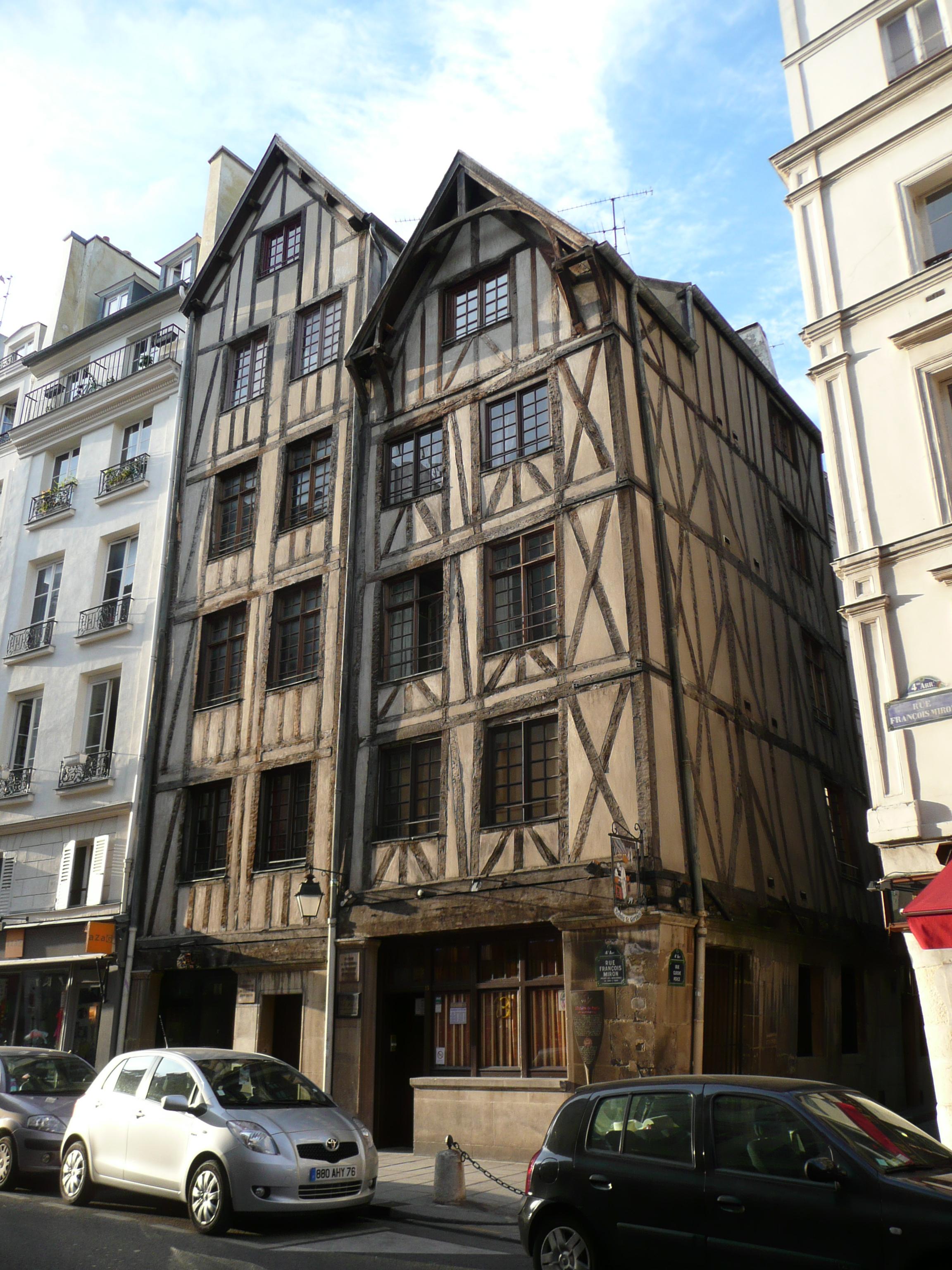 France Maison Tout Blanc Nom De La Ville