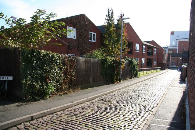 File:Depot Street - geograph.org.uk - 1027492.jpg