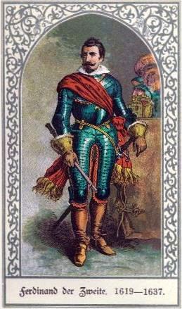 Die deutschen Kaiser Ferdinand II.jpg