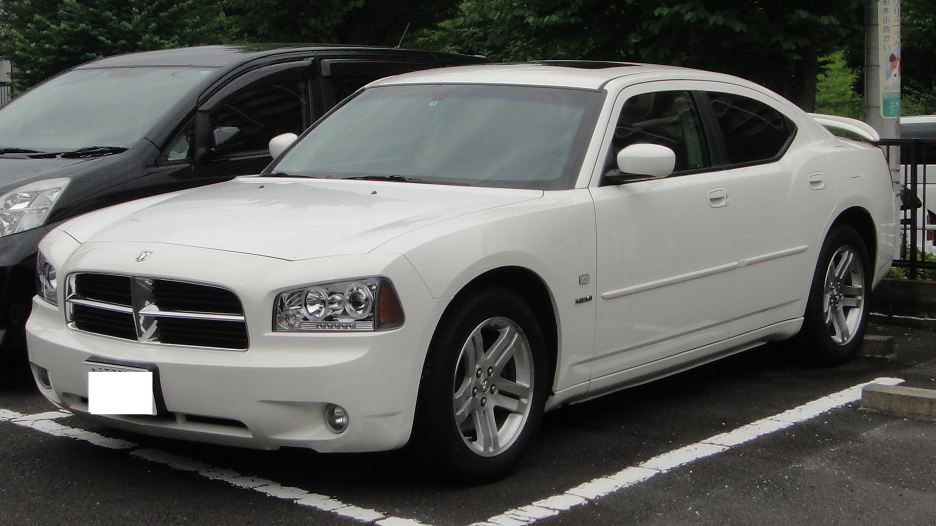 Dodge Charger Car Reviews