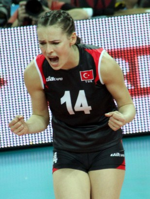 2020 Turkish women's volleyball betting odds