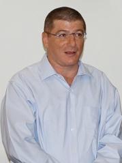 Eliezer Shkedi