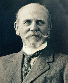 Hans Heinrich Brüning
