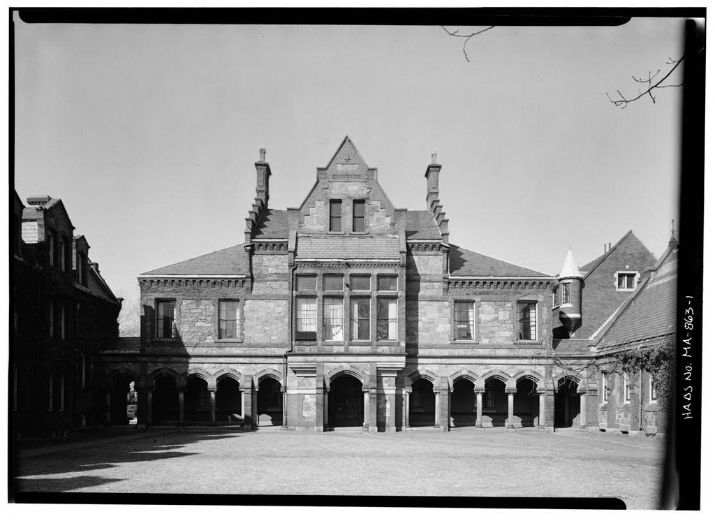 FileEpiscopal Theological School Cambridge Massachusetts