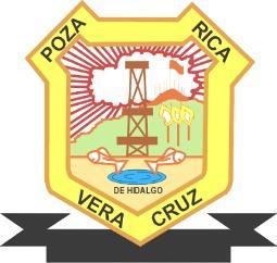 Escudo de Poza Rica de Hidalgo