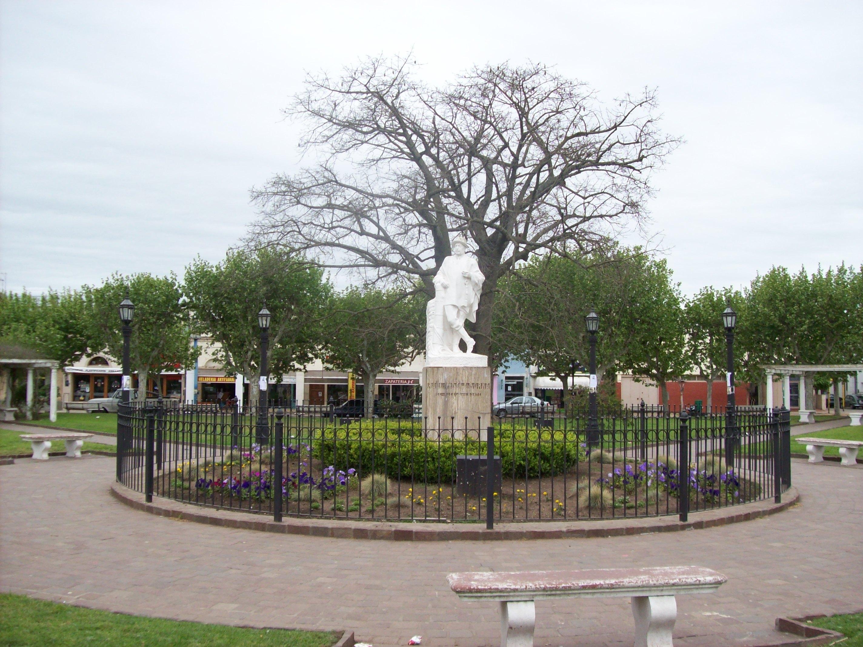 A San Miguel Del Monte-Buenos Aires
