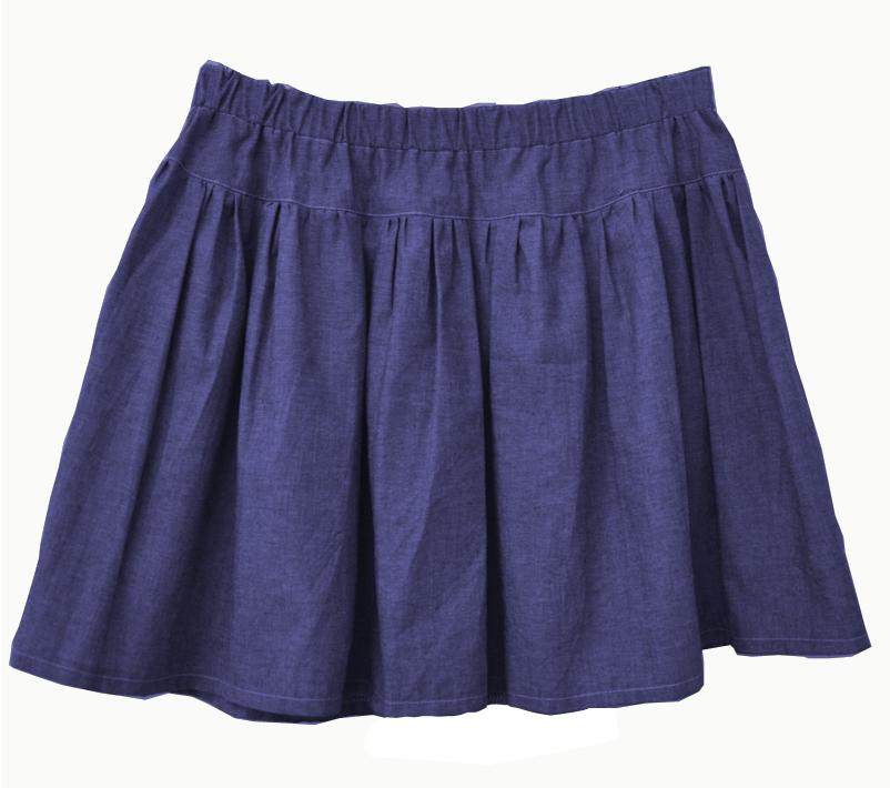 Twila skirt