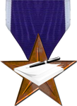 The Featured List Medal