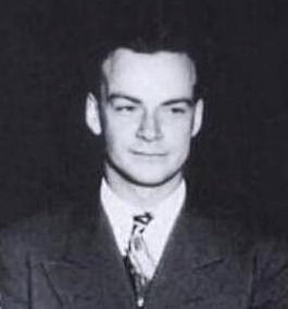 Richard Philip Feynman