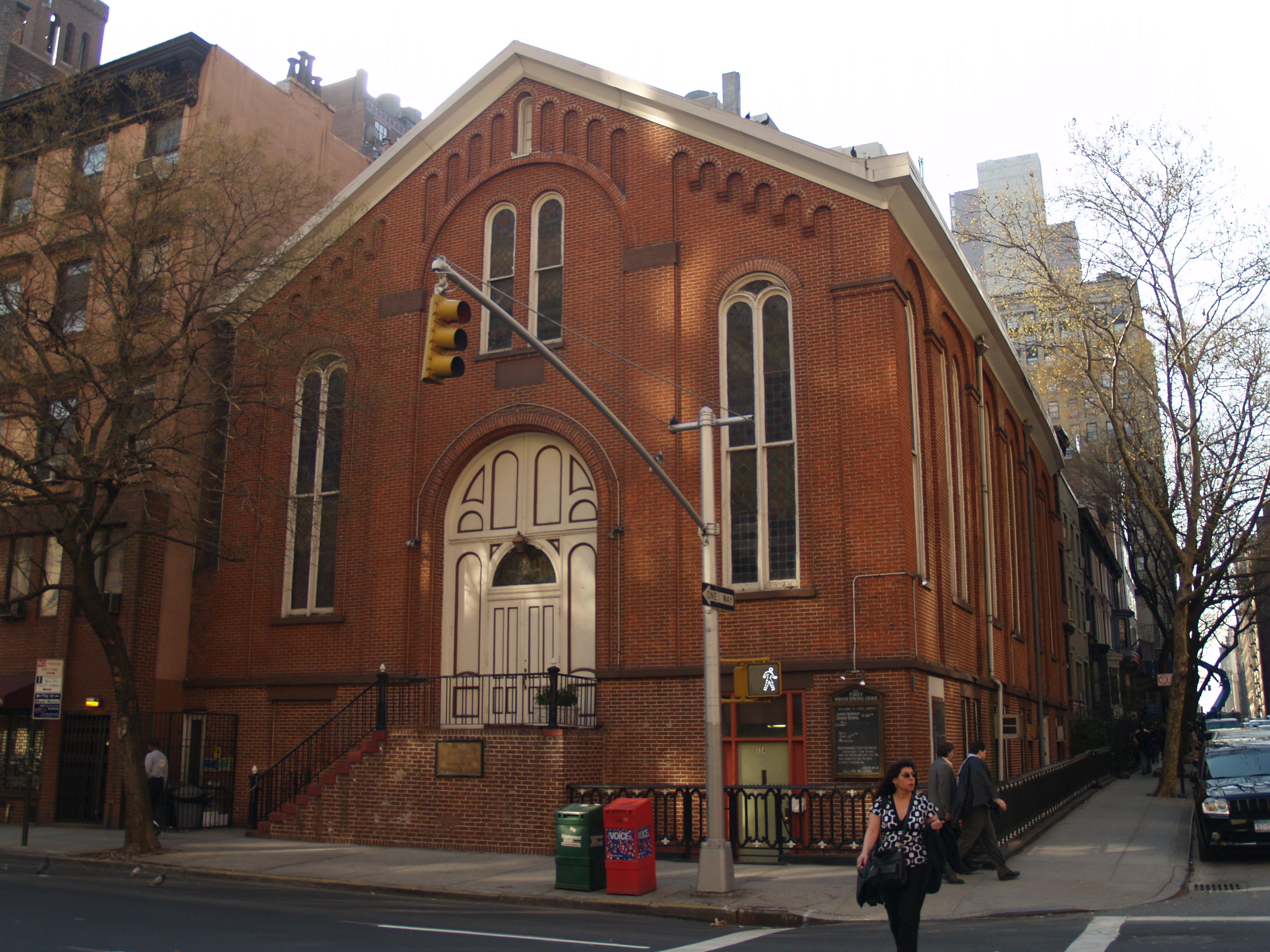 Moravian Church in North America - Wikipedia