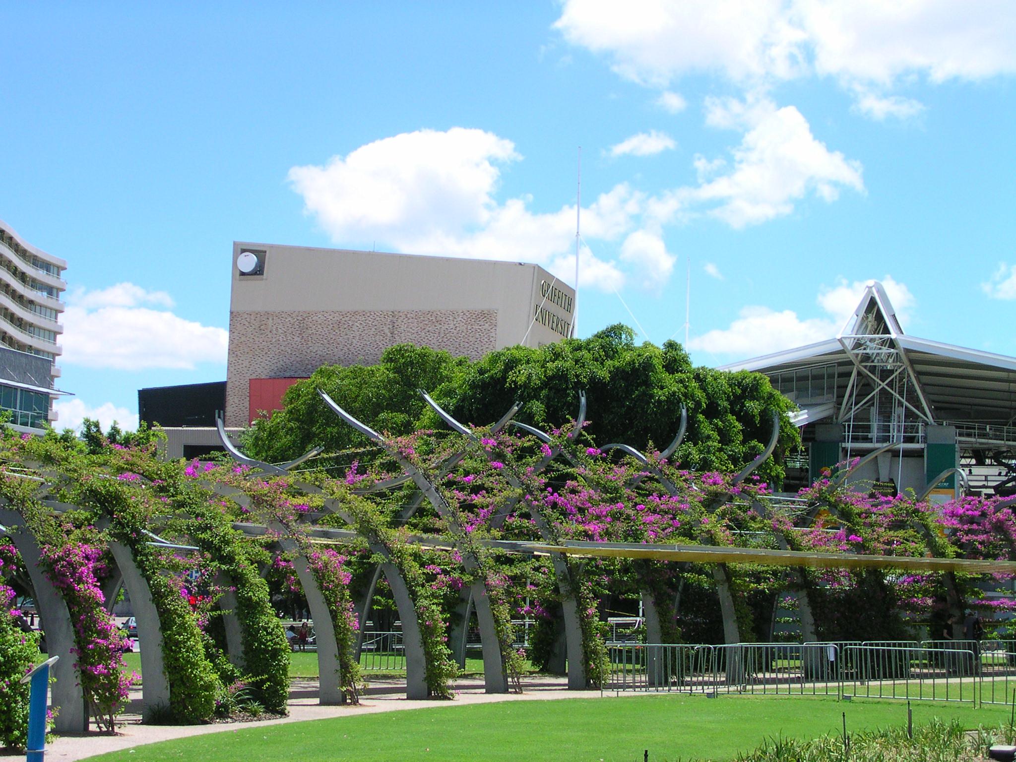 South Bank Brisbane Restaurants Copper Face Jacks