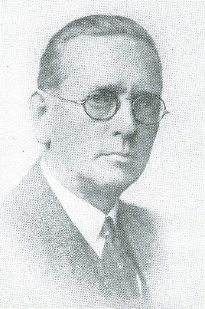 Frank Fitzgerald