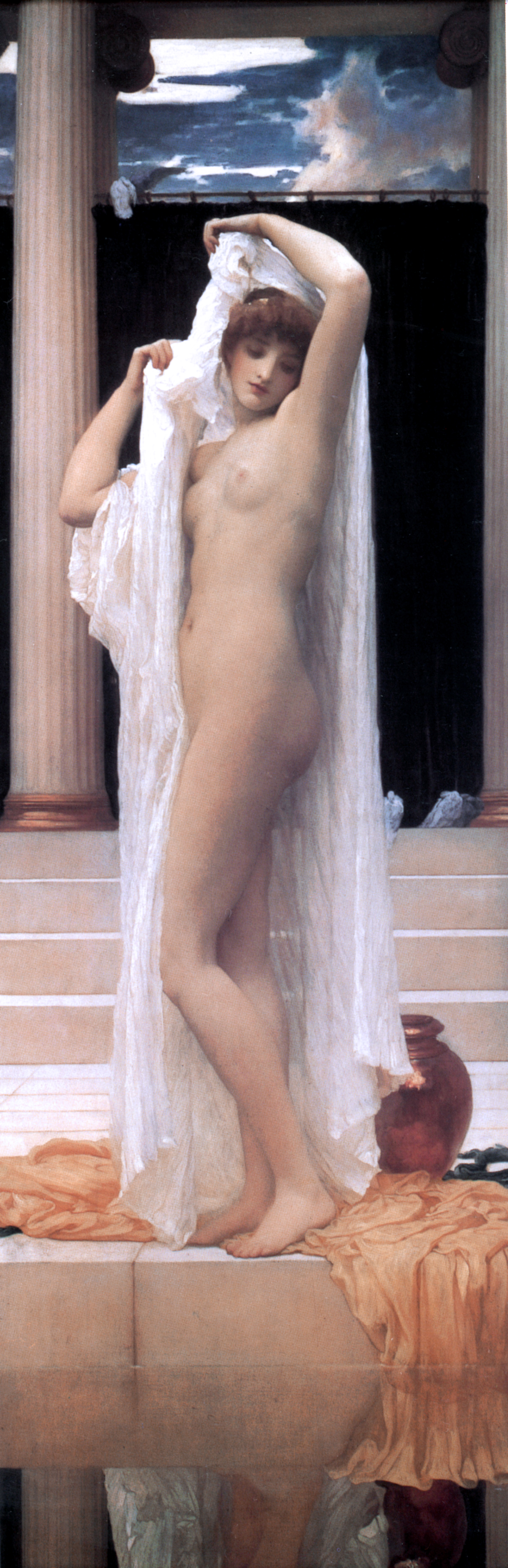 http://upload.wikimedia.org/wikipedia/commons/a/aa/Frederic_Leighton_The_Bath_of_Psyche.jpg