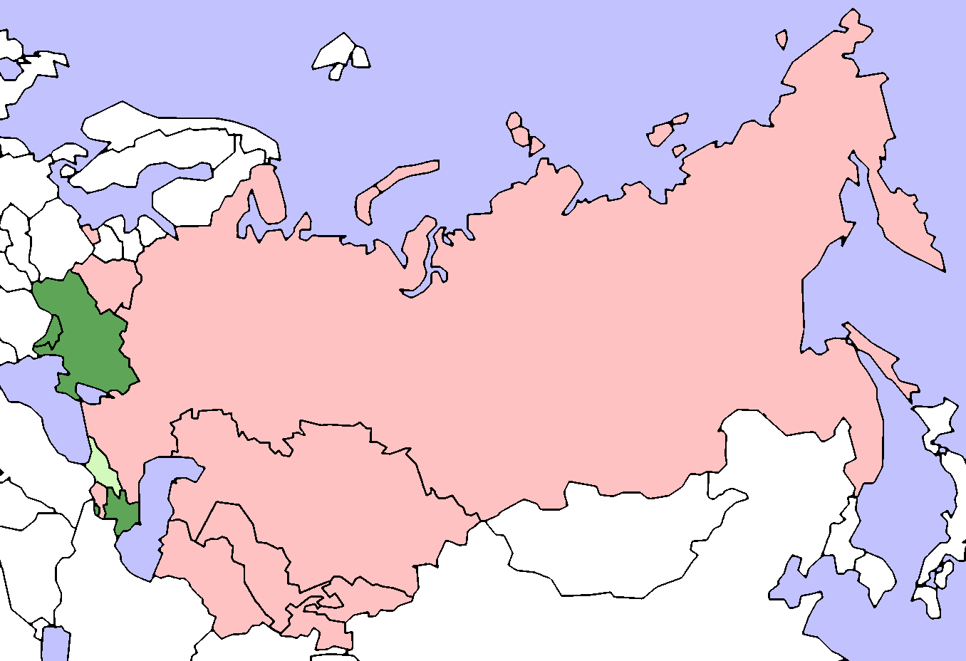 an essay on russia and commonwealth of independent states or cis The commonwealth of independent states (cis) is an international organisation  comprised of 12  december 1991 the elected leaders of russia, ukraine and  belarus signed an  as far as article 1 of the 1993 charter of the  commonwealth.