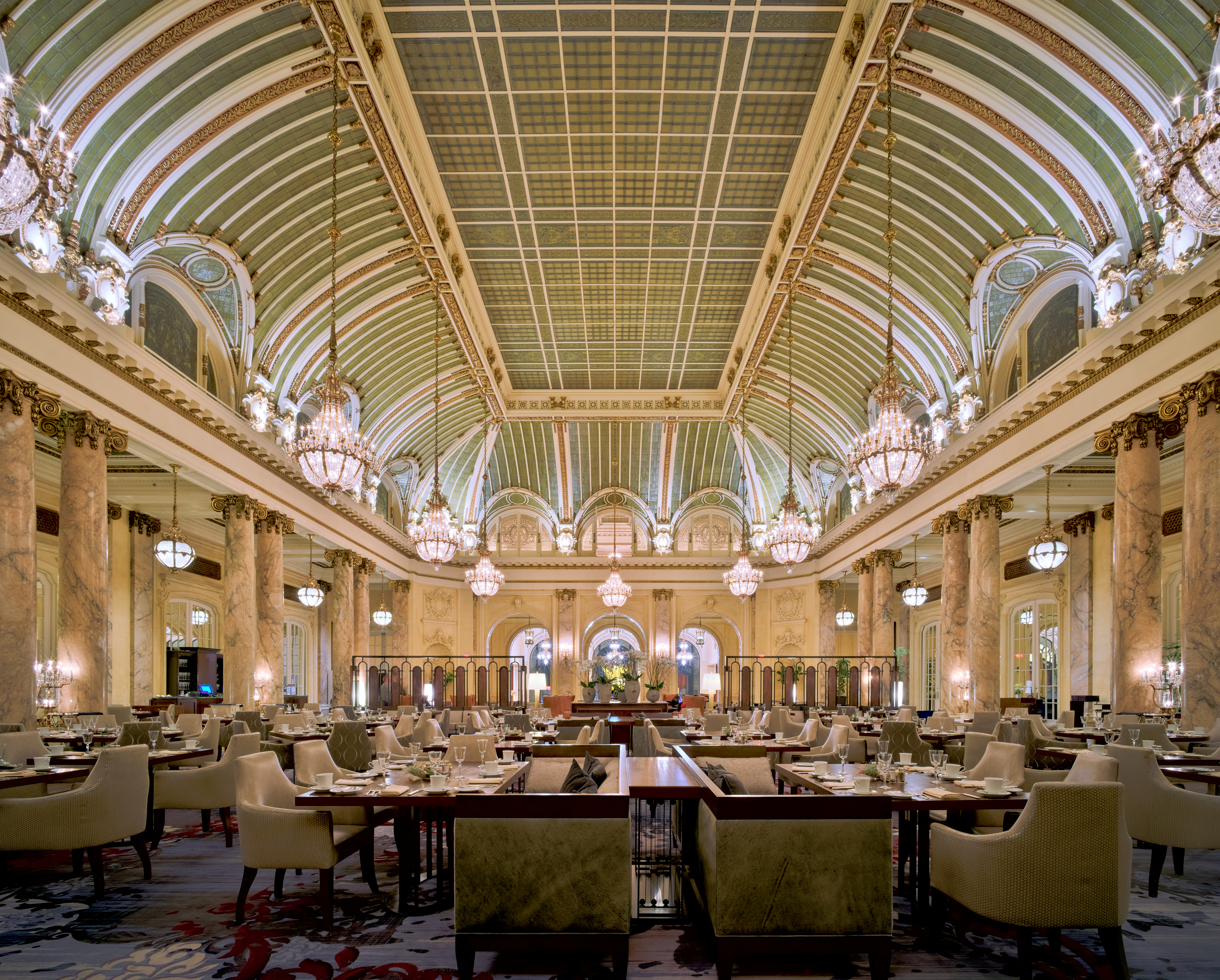 File:Garden Court at the Palace Hotel, San Francisco 2.jpg ...
