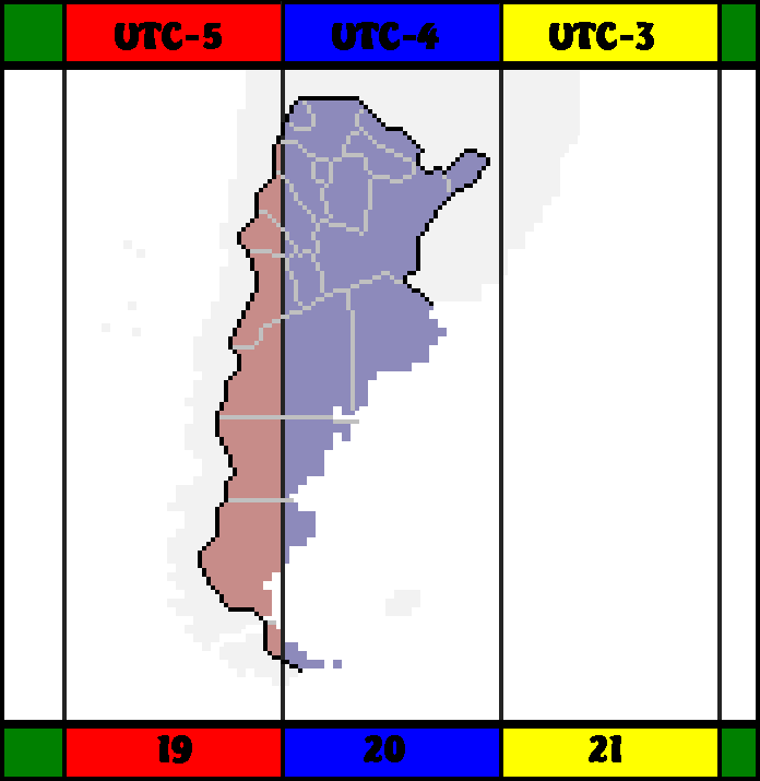 FileGeographical Time Zones Of Argentinapng Wikimedia Commons - Argentina time zone map
