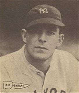 George Selkirk baseball player